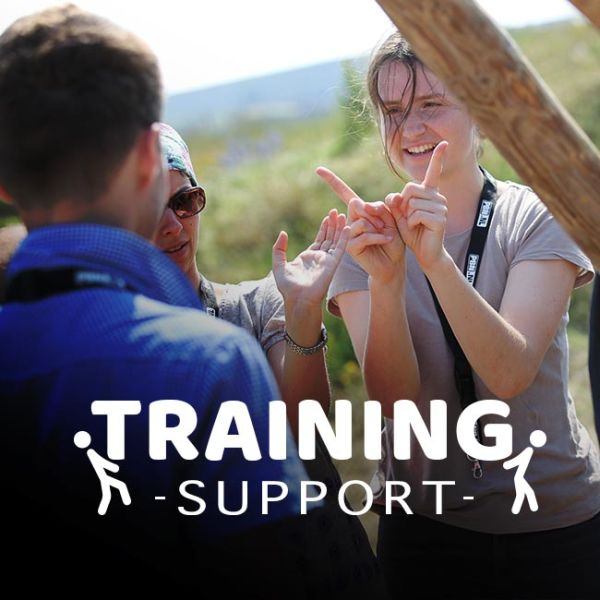 Trainings Support