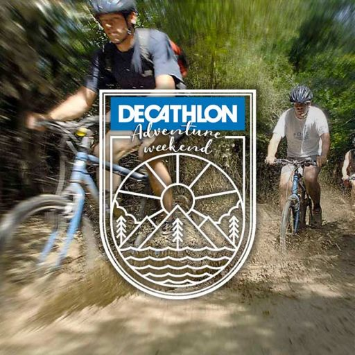 decathlon adventure weekend