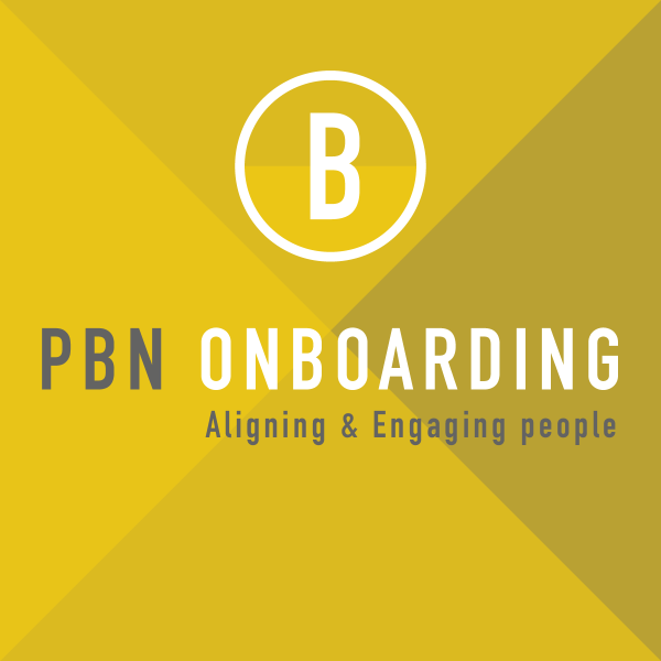 PBN Onboarding Aligning & Engaging people